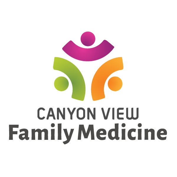 Canyon View Family Medicine Logo
